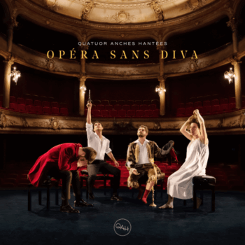 opéra sans diva pochette album
