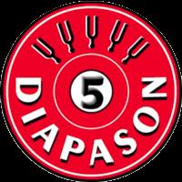5diapason logo