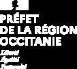 logo préfet de la région occitanie